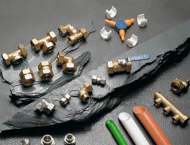 鋁塑復合管